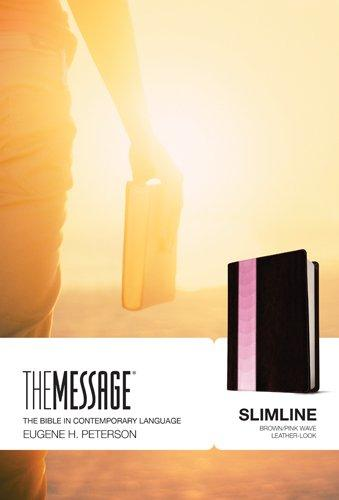 The Message Bible Image
