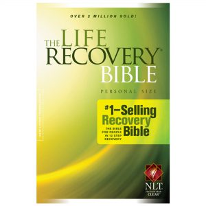 The Life Recovery Bible Image