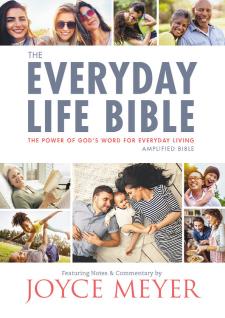 The Everyday Life Bible: The Power of God