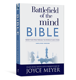 Battlefield of the Mind Bible Image