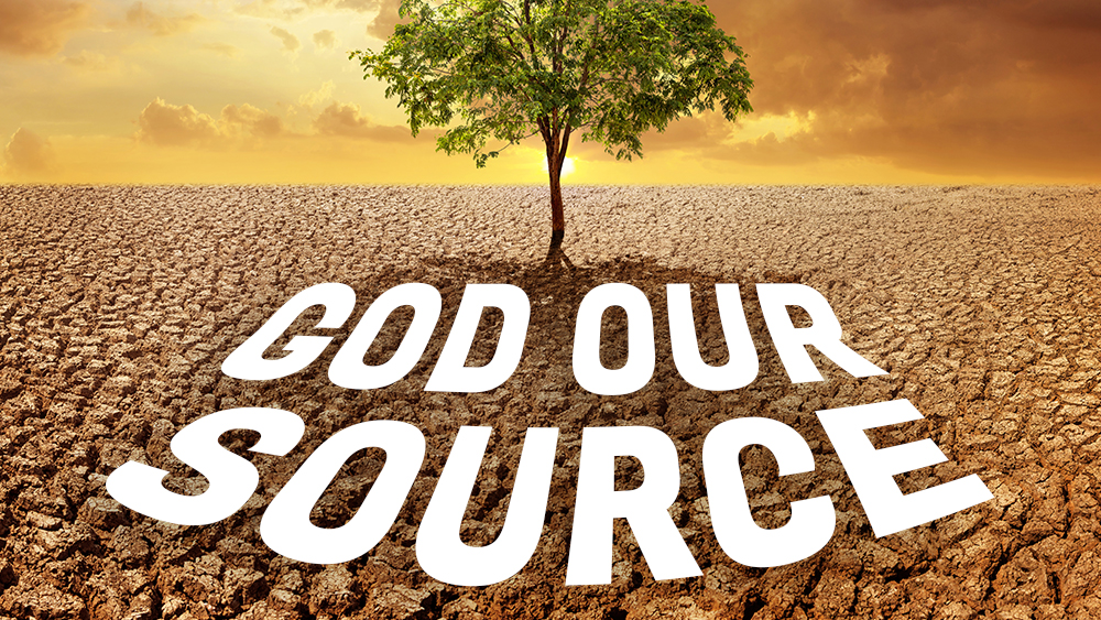 God Our Source