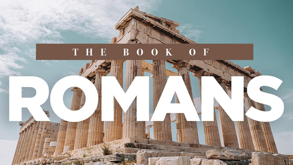 Romans 12 Part 2 - Serving & Forgiving Image